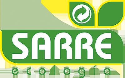 SARRE Ecologia